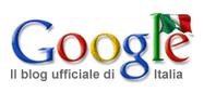 logo del blog ufficiale di Google Italia