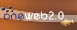 logo di oneweb 2.0